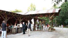 Rustic Farm and Barn Wedding Locations Near Memphis #wedding #memphis http://www.midsouthbride.com/rustic-farm-and-barn-wedding-locations-near-memphis/
