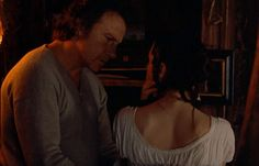 Ada McGrath (Holly Hunter) George Baines (Harvey Keitel)