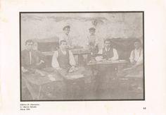 Fábrica de Alpargatas, C/ Martín Mendía. Hacia 1905 en #Balmaseda