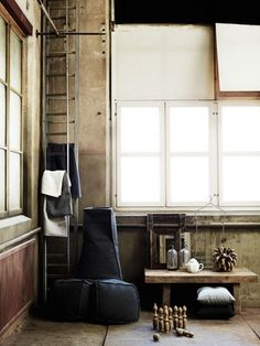 Industrial chic#Repin By:Pinterest++ for iPad#