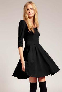 cara #cara #dress #model