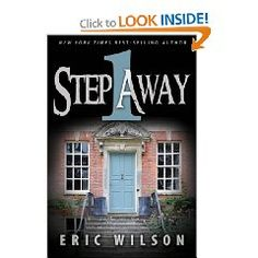 """I love reading Eric Wilson's books because he is so versatile! Yes, he wrote Facing the Giants and Fireproof which are great. My favorite is is Aramis Black Mystery series which begins with """"The Best of Evil."""""""