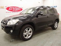 Japanese vehicles to the world: 2009 Toyota RAV4 Style for Tanzania to Dar es sala...
