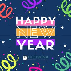 Let the old year end and the New Year begin with the warmest of aspirations from Team DigiWinx. Happy New Year! . . . . #newyear #christmas #happynewyear #love #newyearseve #merrychristmas #happy #winter #party #instagood #like #fashion #newyears #gift #new #family #l #holidays #handmade #instagram #follow #music #christmastree #holiday #art #celebration #fun #goals #xmas #digiwinx