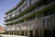 Galeria de al4 _ 56 Habitações Sociais VPO / Burgos & Garrido arquitectos - 7