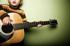 Music Improves Brain Function in Children