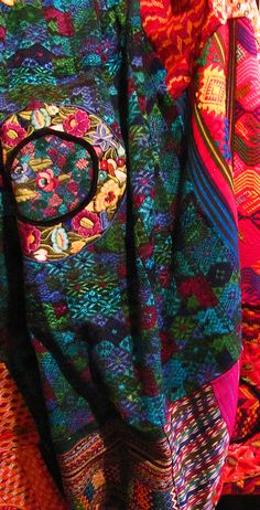 Fair Trade from Guatamala. Available in king, queen, and twin-sizes.