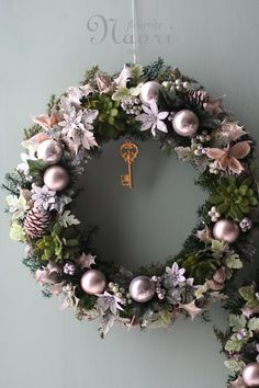 Christmas wreath 2013 ????????