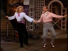Bouncin' the Blues - Fred Astaire & Ginger Rogers in 'The Barkleys of Broadway' (1949)