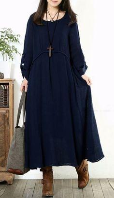 6f0dbc56ed4 182 Best LINEN DRESSES images