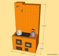 Stair Landing, Cooking Stove, Tiny Cabins, Rocket Stoves, Crochet Projects, Oven, Household, Indoor, Wood