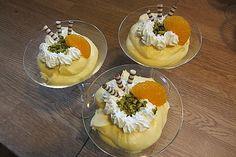Feine Orangencreme 2