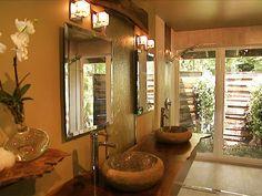 Best Crashed Baths from Bath Crashers - LOVE
