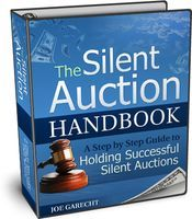 How to Run a Successful Silent Auction (Part 1)