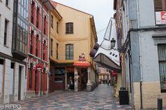 Aviles, Asturias