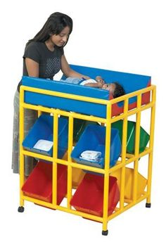 childrens factory factory xwide mobile changer multicolor factory http - Childrens Factory