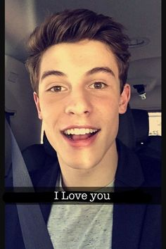 I Really do❤ shawn means like everything to me I love him so freaking much #mendesarmy