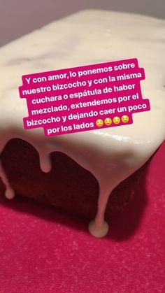Recetas sin gluten – Bizcocho de limón con glaseado | Chocolatisimo Sweet Cakes, Gluten Free, Healthy, Desserts, Cupcakes, Foods, Videos, Mariana, Lemon Glaze Icing