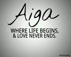 Aiga - Family!