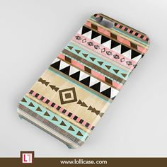 Aztec Pattern Iphone Case Limited Edition. Freeshipping Worldwide. Buy Now! #case #cases #phonecase #iphone #iphone4 #iphone5 #iphone6 #iphonecase #iphone5case #iphone4case #iphone6case #freeshipping #Lollicase