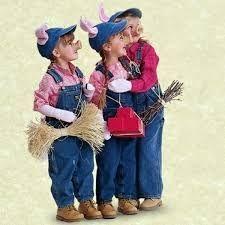 Image result for shrek musical three little pigs