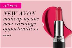 If you or someone you know that is interested in becoming a new avon rep.,please email me at letty.avonrep92@yahoo.com and will help you get started in your new business <3