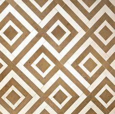 Florentina - David Hicks Collection - Mosaics/Waterjet - Surfaces - Studium NYC