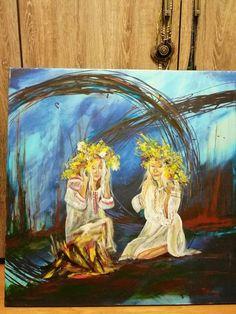 Facebook Facebook, Painting, Art, Art Background, Painting Art, Kunst, Paintings, Performing Arts, Painted Canvas