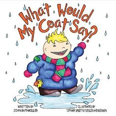 #Book Review of #WhatWouldMyCoatSay from #ReadersFavorite - https://readersfavorite.com/book-review/what-would-my-coat-say  Reviewed by Jessyca Garcia for Readers' Favorite  I thought What Would My Coat Say? by Joan Guthmiller was a cute story that helps to teach children that changes are okay. In the story, the author wants the child to imagine that their clothes have a voice and feelings. Every time something happens to the child's jacket in the story, the ques...