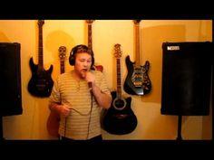 Nilsgunnar singing synger mitt Barndomshjem