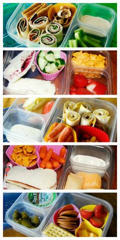 5 Fun Lunch Box Ideas for Kids Edition #1