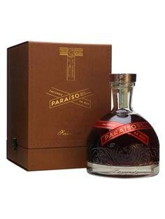 Bacardi Facundo Paraiso XA Rum