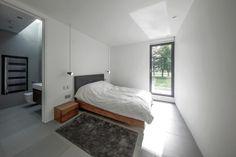 Modern Farmhouse in the United Kingdom. Architects: AR Design Studio