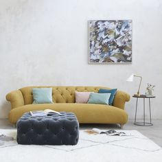 Now that our favourite London artist Ben Lowe has moved to 'the sticks', he's become seriously acquainted with nature. This one goes out to all you twitchers. Pleated Curtains, Curtains With Blinds, Framed Canvas Prints, Canvas Frame, Essex Homes, Curtain Accessories, Pencil Pleat, Comfy Sofa, Guest Bed