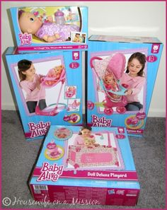 Baby Alive Wets N Wiggles Boy Doll Dolls For Girls