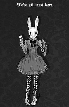 My Mad Wonderland