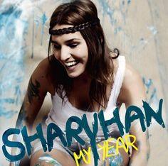 album cover art: sharyhan - my year [2012]