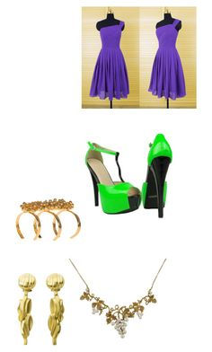 """""""dionysus cabin 12 formal"""" by izzyrohling on Polyvore featuring Paula Mendoza"""