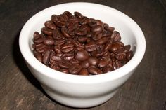 How to make great coffee at home.