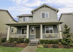 Settle in to this beautiful home in the popular Eagle Pointe neighborhood. It offers comfort, quality, convenient I-90 access, as well as the opportunity to enjoy an active Snoqualmie Ridge lifestyle with parks, trails, sports fields, golf, social events and more. The extended sitting porch and gorgeous landscaping produce picture perfect curb appeal and will draw you in for a closer look.
