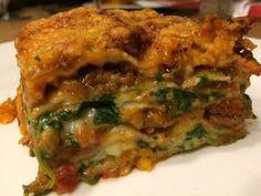 Lasagna (e) Bologna, Quiche, Breakfast, Ethnic Recipes, Food, Lasagna, Morning Coffee, Essen, Quiches
