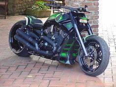 Harley-Davidson V-Rod Night Rod | ... HARLEY-DAVIDSON anzeigen Gebrauchte HARLEY-DAVIDSON V-Rod Night Rod