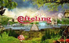 Entrée pour le parc Efteling à 15 http://ift.tt/1QQVAZz