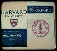 #dreams on ma wall #harvard #stanford #oxford