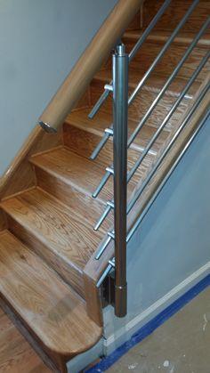 Railings, Stairs, Stairways, Ladder, Staircases, Stiles, Stairway, Banisters