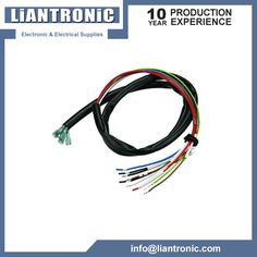 We have 10 year experiences in manufacturing wire harness (in home appliances)  All the products are 100% inspected before delivery  The wire harness widely used to home appliances, such as Fridges, Water Heaters, Air Conditioners, Computers, Washing Machines etc.