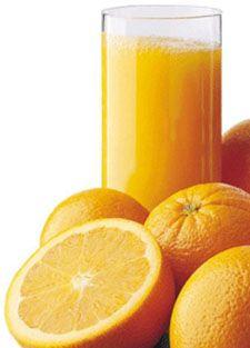 Pure Florida Orange Juice
