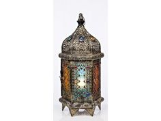 Atlantic Touch Moroccan Lamp, Lanterns, Lamps, Touch, Gift Ideas, Lighting, Gifts, Home Decor, Lightbulbs