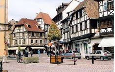 Obernai #tourismeobernai