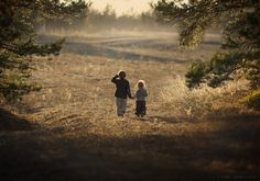 Together by Elena Shumilova | She has some beautiful pictures